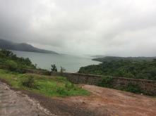 Mulshi Surroundings - An Unexplored Hill