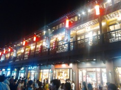 market-place