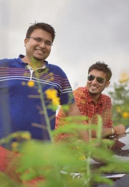 Abhimanyu and UT