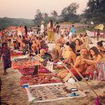 beach-market