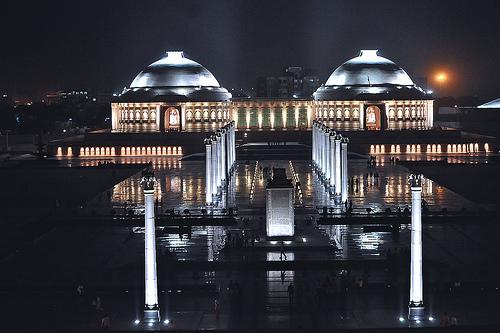 Ambedkar memorial Park - IC - Google Images