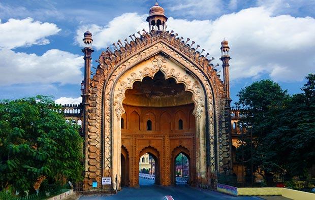 Rumi Darwaza IC - Google Images