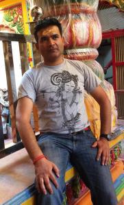 Shivendra Rastogi Image