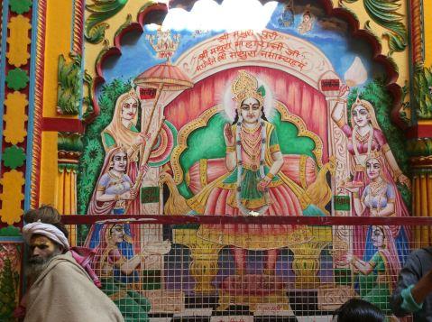 Shri Dwarikatheeshji Mathura