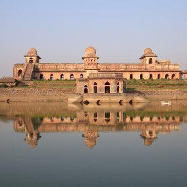 Mandu Mahal
