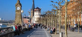 Dusseldorf travel guide