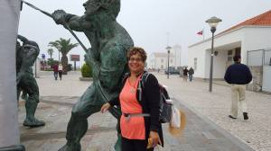 Kay Bolden, Travel Writer