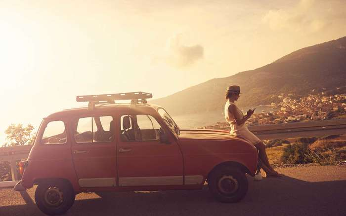 6 awesome hacks to maximize your road trip