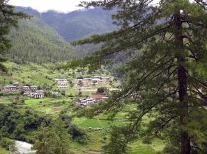 bhutan-669955_1280