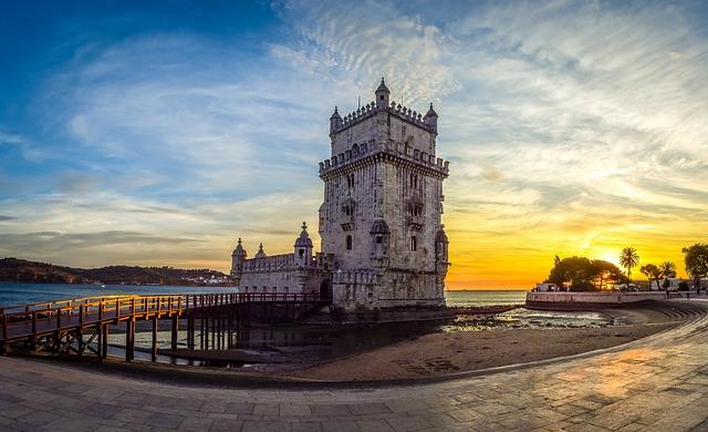 3.Lisbon